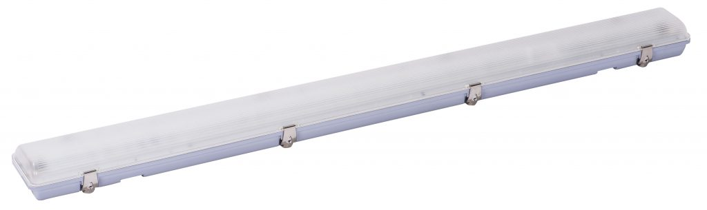 non-corrosive led lighting